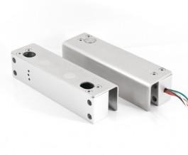 Електромагнитна брава тип Болт за стъклена врата със стъклена каса Fail Safe