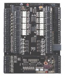 Контролер за контрол на достъп до 2 ~ 4 врати iTDC