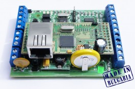 Система за известяване ICON110 INF 1-W