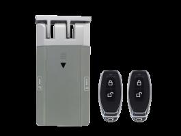 Безжичен заключващ модул с дистанционно