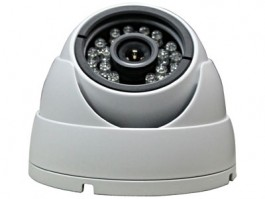 PL1MPXM – Вандалоустойчива IP камера 1MPX