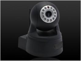 1/4''  IP(Мрежова) моторизирана PTZ Камера, 2 MP, Ден & Нощ, H.264, ONVIF, P2P Функция SOHO101
