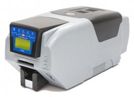 Javelin J230i едностранен цветен принтер за карти