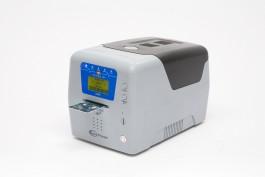 Javelin J200i едностранен цветен принтер за карти