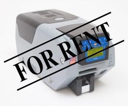 Картов принтер под наем