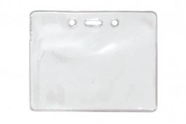 Калъф за бадж от PVC