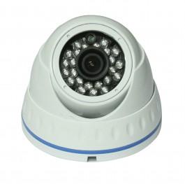 PL1000G – Вандалоустойчива аналогова камера с вариофокален обектив -1000TVL