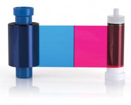 MC300YMCKO 5 панелен цветен консуматив YMCKO за принтер Magicard 300