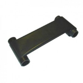 Черна монохромна лента за принтери Magicard