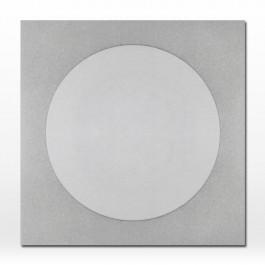 13,56 MHz NTAG213 ISO14443 A самозалепваща безконтактна чип карта - стикер
