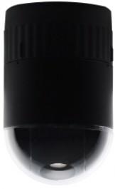 1/4'' IP (Мрежова) Ден и Нощ PTZ охранителна камера, 480 TVL NTD6101/18