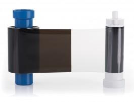 Черна лента съз защитно покритие КО за принтери Javelin J2ххi