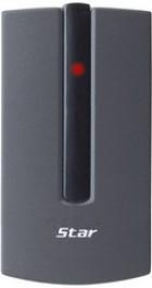 125 kHz PSK Безконтактен Четец за карти RF Tiny- RS232