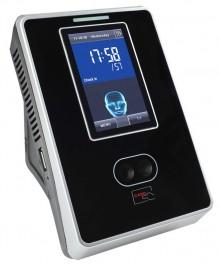 Биометричен терминал за контрол на достъп и работно време, базиран на лицево разпознаване, 125 kHz ASK  RFID и ПИН идентификация  VF380