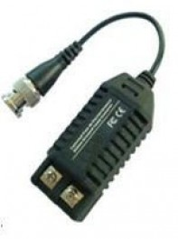 Видеоизолатор (Ground loop) с вграден едноканален пасивен видео балун  ISB600