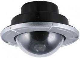 1/3'' Цветна Мини Куполна Вандалоустойчива охранителна камера, 540 TVL VKCD1321SFMMF