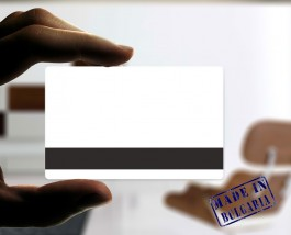 Магнитни карти - Loco магнитна лента
