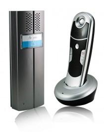 Безжична домофонна система