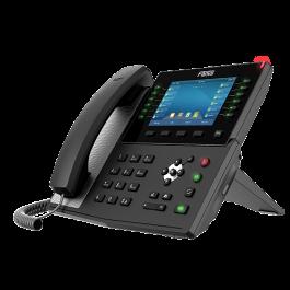 IP Телефон Fanvil X7C Enterprise
