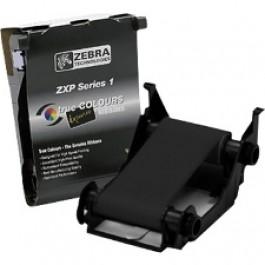 Черна монохромна лента за принтери Zebra ZXP Series 1