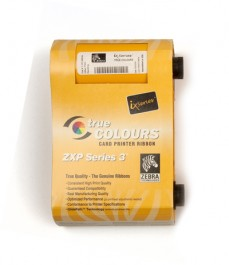 YMCKO 200 цветна лента за принтери Zebra ZXP Series 3- 800033-840