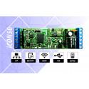 iCON50 Контролер за контрол на достъп и работно време