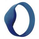 13.56 MHz MIFARE Compatible ISO 14443 A безконтактна силиконова гривна за достъп