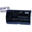 ICON 130 LAN- Мултифункционален контролер за контрол на достъп, работно време и автоматизация