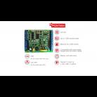 ICON110R RS485   - Интелигентен контролер за контрол на достъп с управление на релейни разширители