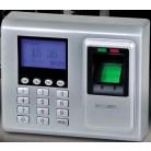 Биометричен терминал за контрол на достъп и отчитане на работно време F702