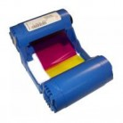 YMCKOi цветна лента за принтери Zebra/Eltron 800015-940