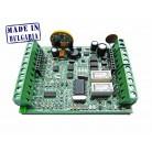 ICON110/RS485  Интелигентен контролер за контрол на достъп и работно време с RS 485 комуникация.