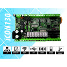 iCON130 Контролер за контрол на достъп, работно време и автоматизация