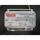 Конвертор RS-232 към RS-422/485