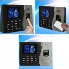 K41 - Биометричен терминал за отчитане на работно време с вграден RFID четец