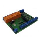 Конвертор на серийна комуникация към LAN/WiFi