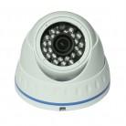 PL1000M – Вандалоустойчива аналогова камера с фиксиран обектив-1000TVL