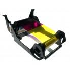 YMCKO цветна лента за принтери Zebra ZXP Series 1