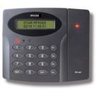 125 kHz PSK Самостоятелен терминал с четец и клавиатура за контрол на достъп и отчитане на работно време Star 505R