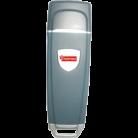 Система за контрол на обходи с вграден 125kHz ASK(EM) безконтактен четец TCR200N-RFID и 10 броя 125 kHz ASK (EM4102) безконтактни тага
