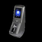 Мултифункционален биометричен терминал за контрол на достъп и работно време, с разпознаване на ВЕНИ и ПРЪСТОВ отпечатък VF350