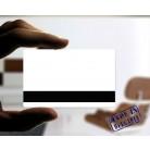 Магнитни карти с HiCo магнитна лента (Ultra white)