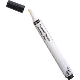 Cleaning Thermal Printhead Cleaning Pen