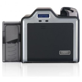 Einseitiger Kartendrucker für Drucken der Chip- und PVC Karten Fargo HDP5000
