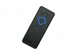 125 kHz ASK(EM) kontaktloser Kartenleser HEL0005 – schwarz