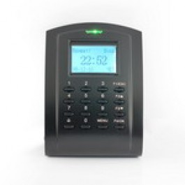 125kHz ASK(EM) Standalone Proximity/ PIN Controller for Access control and Time attendance SC103