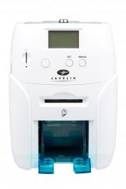 Javelin J200i einseitiger farbiger Kartendrucker