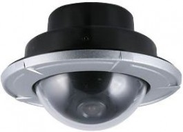 1/3'' Colour Minidome, Vandal Security Camera VKCD1321SFMMF