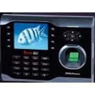 Multimedia Fingerprint Terminal für Zeiterfassung iClock360