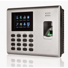K40 - Intelligent biometric terminal for time attendance and access control